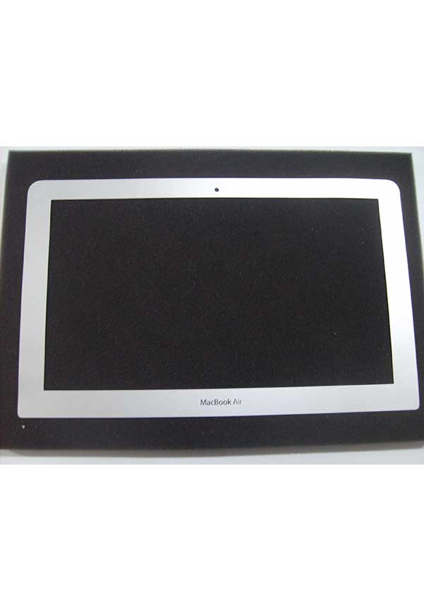 "Bezel Macbook Air 11,6"" A1370"